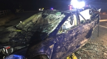 테슬라 사고로 美 운전자 사망…자율주행 여부 조사중