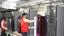 (온 10시) LG전자, 인도서 고효율 냉장고 생산ㆍ판매로 탄소배출권 획득