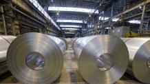 美, EU 철강·알루미늄 수입 10% 감축 추진
