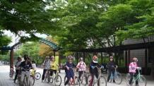 양천구, 오는 28일(월)부터 6월 자전거교실 수강생 모집