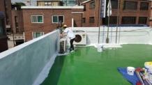 종로구, 시원한 여름 위해 「쿨루프(Cool Roof) 사업」 추진