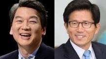 """김문수 """"안철수와 단일화, 못할 것도 없다"""""""
