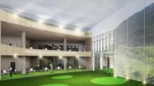 수준높은 프리미엄 커뮤니티 선보이는 GS건설, '센트로얄자이'