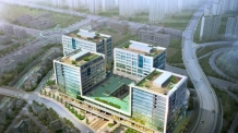기업하기 좋은 최적의 장소 용인시 기흥구에 위치한'용인테크노밸리'지식산업센터 주목