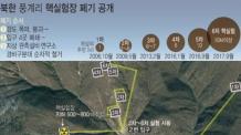 (2보)北, 풍계리 핵실험장 폐기행사 '사전브리핑' 後 폭파