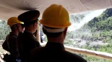 """북한, 풍계리 핵실험장 갱도폭파 방식 폐기…CNN """"사용 불가한지는 불투명"""""""