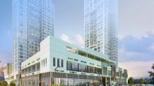 대형쇼핑몰 인근 상업시설 수익률 높아 '송도 아메리칸타운 아이파크 상업시설' 눈길