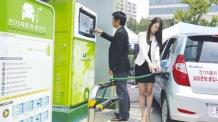 (일/생)전기차 충전기 40% 수도권 편중…지역 편차 극심