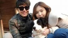 윤상현 메이비 부부, 12월 세 아이 부모된다
