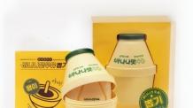 빙그레 바나나맛우유, '함께 놀아요 바나나맛우유' 캠페인