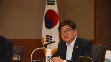 정부, 재정 효율화 위해 지출구조 혁신 박차…김용진 기재차관 지출구조개혁단 회의