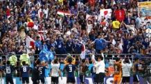 콜롬비아 '지운' 일본…부러워서 '진' 한국