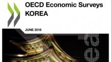 """[OECD 경제전망]""""부가세-금리 올리고 기초연금 증액해야""""…OECD 정책 권고"""