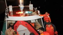 침몰 인도네시아 여객선…실종자 178명 추산