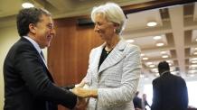 아르헨티나, IMF서 구제금융 500억달러 승인