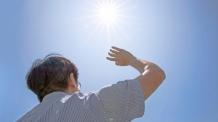 [벌써 여름, 건강 챙기자 ①]따가운 햇볕에 피부는 화상 위험