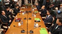 """남북 """"8·15에 민족의 한 풀겠다""""…적십자회담서 이산가족 상봉 논의"""