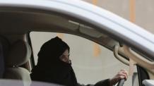 사우디 여성 운전 '카운트다운'