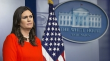 식당서 쫓겨나는 백악관 고위층…트럼프 무관용 이민정책탓