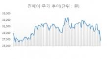 진땀나는 LCC株…진에어ㆍ제주항공 '한숨'