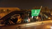 사우디 여성 운전 허용…글로벌 자동차 메이커들 환호, 자동차 시장 커질 것-copy(o)1