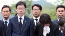 """한국당 """"김경수 드루킹에 총영사직 제안혐의, 공소시효 임박"""""""