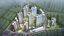부산 북구 도시재생활기에주목 받는 반도건설 '신구포 반도유보라'