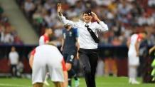월드컵 결승전 망친 '4명의 페미니스트'…경찰서 구금
