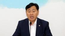 """최저임금 인상…김관영 """"영세 소상공인도 불복한다는데, 착한 정치 빠져서 따르겠다고만 하는 靑"""""""