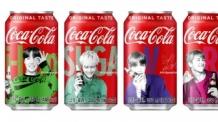 코카-콜라, '방탄소년단 스페셜 패키지' 출시