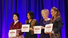 제이노블이미지랩 원장 김혜리 박사, 미국 인준 세계 최연소 국제이미지프로(CIP) 국제자격 수상!