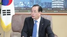"""(온라인 11시) 하윤수 교총 회장, """"청와대 교육수석 부활해야"""""""
