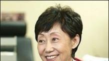 (1100 엠바고) 靑, 국가인권위원장 후보에 최영애 女인권 이사장 내정
