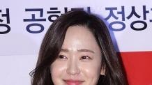 """'과거 손흥민과 열애' 유소영 """"내 남친은 고윤성, 그만 괴롭히세요"""""""