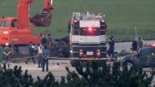 '마린온' 추락 사고에 한국항공우주 신저가