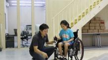 행복얼라이언스, 소셜벤처 토도웍스와 '장애 이동권' 프로젝트 진행