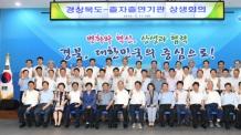 이철우 경북도지사, 출자출연기관장들과 '일자리 대책' 등 논의