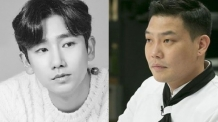 '마약 혐의 재판중' 이찬오, 본업 컴백…'30년지기' 배우 김원과 레스토랑 오픈