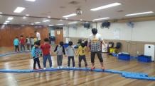 양천구, '발달장애인 체육교실' 운영