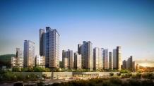 '김포 센트럴 헤센' 혁신평면 적용…중소형도 대형처럼 활용