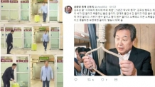 김무성 딸 허위취업 조롱, 신동욱 총재 '일타쌍피'화법 화제
