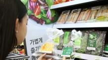 [작게, 더 작게 ①] 간편식 반계탕 줄줄이…소포장 먹거리 인기 고공행진
