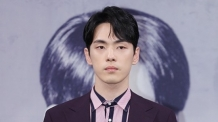"김정현 시종일관 무표정…""캐릭터에 몰입 중"""