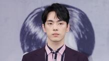 """김정현 시종일관 무표정…""""캐릭터에 몰입 중"""""""