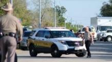 美서도 차량에 방치된 3살 아이 사망