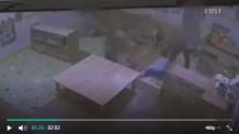 아이 머리에 니킥…어린이집 교사 또 폭행