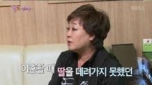 """혜은이 """"이혼후 딸이 내 얼굴 잊을 까봐 계속 노래활동"""""""