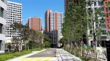 용인 한숲시티… 소비자는 '후~', 건설사는 '휴~'