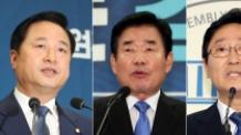 李 등판에 '판 커진' 민주 당권 레이스… 靑 의지는?