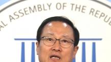"""홍영표 """"노동자ㆍ사회적 약자 위한 정치인으로 기억"""""""